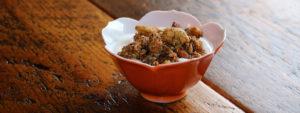 Kleynhuis Grain-free Granola